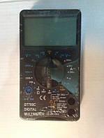 Цифровой мультиметр DT-700C(оригинал)