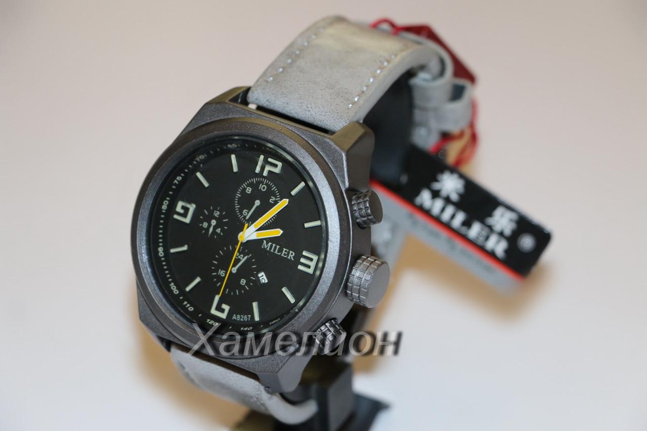 Miler часы наручные купить наручные часы с солнечной батареей