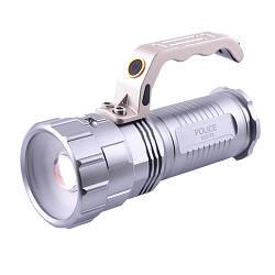 Фонарь-прожектор Police К03 T6 (яркий)