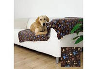 TRIXIE - Laslo Подстилка для собак, темно-коричневый, 70х100см