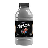 Высокопротеиновый йогурт  питьевой Aktuvel Sport со вкусом лесных ягод