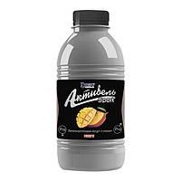 Высокопротеиновый йогурт  питьевой Aktuvel Sport со вкусом манго