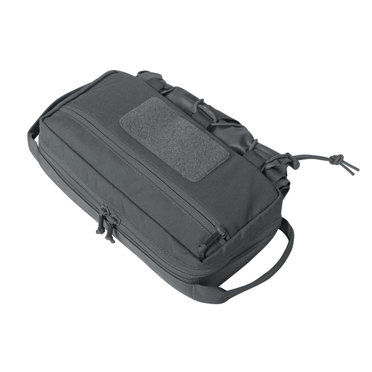 Сумка для чистки оружия Helikon-Tex® Service Case® - Cordura® - Темно-серая