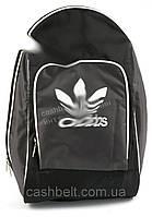 Классный спортивный рюкзак art. 103-3 черный/серый