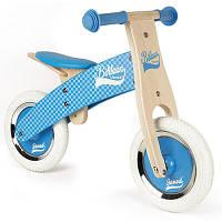 Беговел My first balance bike blue 03258