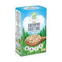 Хлопья пшеничные быстрого приготовления 500 гТерра 1112066