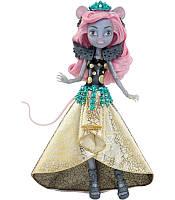Кукла Monster High Мауседес Кинг (Mouscedes King), из серии Бу Йорк, CHW64
