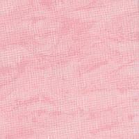 Ткань равномерного переплетения Zweigart Vintage Belfast 32 ct. 3609/4219 Vintage Antique Pink (мраморный пепе