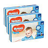Подгузники Huggies Ultra Comfort 4 (8-14 кг) для мальчика 3 х 50 шт. (150 шт)