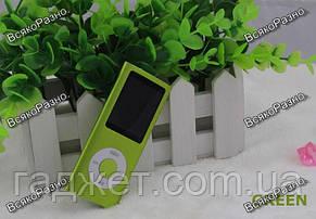 MP3/MP4 плеер копия Apple iPod Nano с цветным дисплеем + наушники молния, фото 2