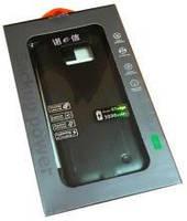Пластиковый чехол с дополнительным аккумулятором для Samsung S7edge. Модель: S7edge, оригинальная емкость 3200