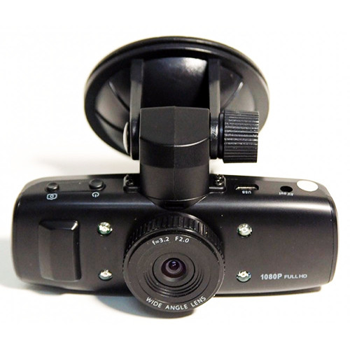 Автомобильный видеорегистратор dvr-540 Full HD
