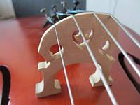 Alice AA1/2 подставка под струны виолончели 1/2