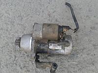 Стартер Nissan X-Trail (T30) 2001-2006 Teana J31 2006-2008