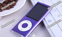MP3/MP4 плеер копия Apple iPod Nano