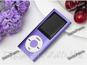 MP3/MP4 плеер копия Apple iPod Nano, фото 2