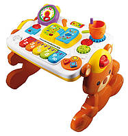 Развивающий столик Vtech - 2-in-1 Discovery Table (англ)