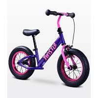Toyz Беговел Twister цвет: purple