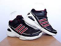 Кроссовки Adidas adiBash 100% ОРИГИНАЛ р-р 37 (23,5см) (Б/У СТОК) адидас баскетбольные