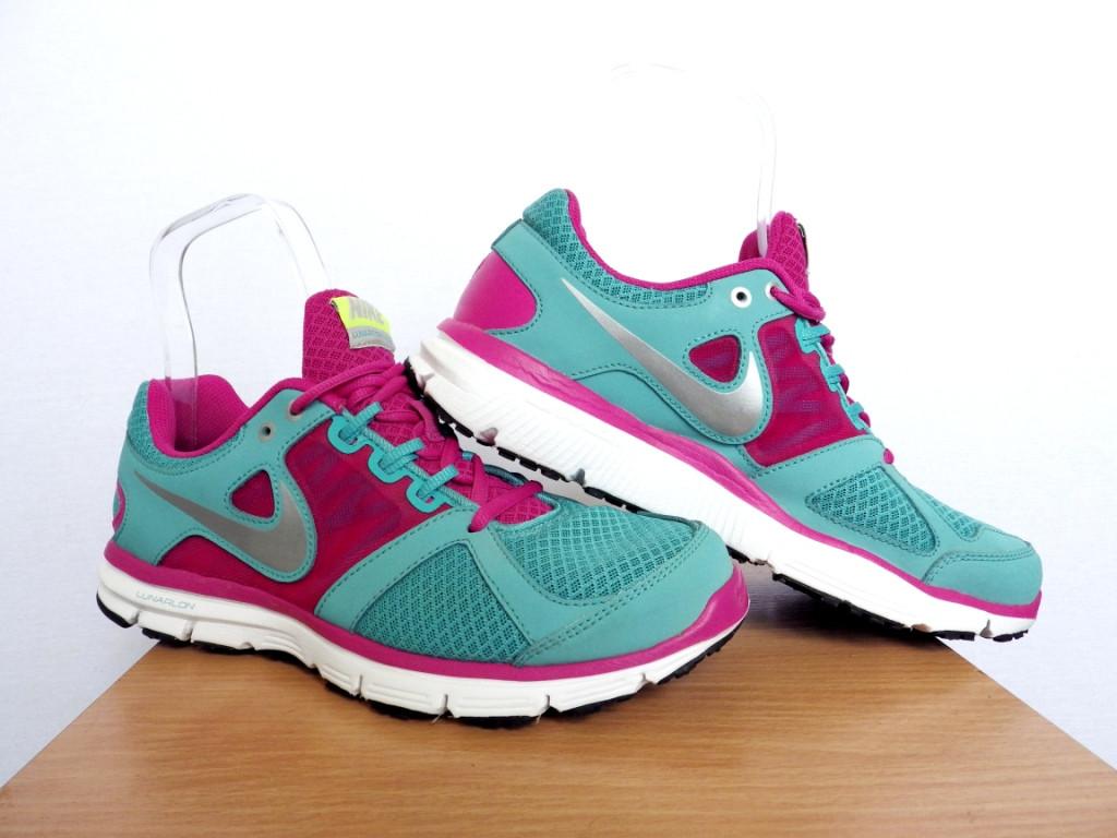 Кроссовки Nike Lunar Forever 2 100% ОРИГИНАЛ р-р 41 (26,5см) (Б У ... 2182b1aad1a