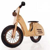 Prince Lionheart Беговел Whirl balance scooter chocolat 7605