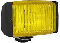 Противотуманные фары Wesem HM2.19973 желтые, фото 1