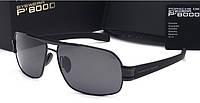 Солнцезащитные очки Porsche Design черный, фото 1