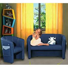Кресло детское Капризулька, фото 2