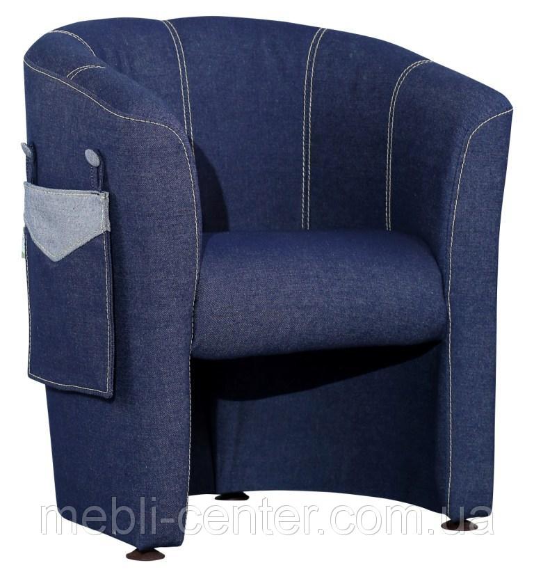 Кресло детское Капризулька