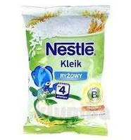 Безмолочная каша Рисовая с бифидобакт. 4 месяцев 160 г Nestle 1100198