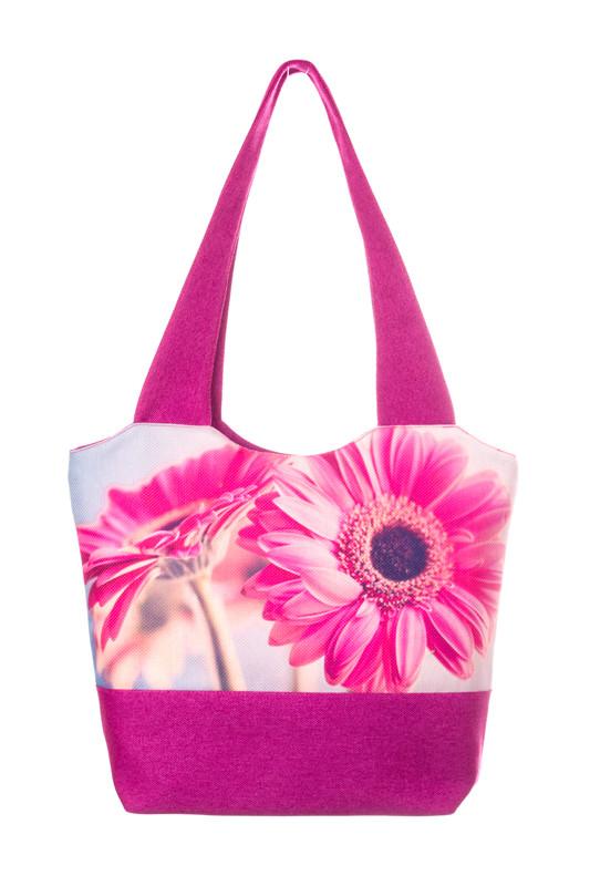 47529d678f53 Текстильная женская сумка с рисунком, цена 360 грн., купить в Одессе ...