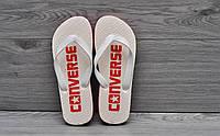 Тапочки Converse, вьетнамки