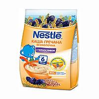 Безмолочная каша Гречневая черносливом и бифидобактериями с 6 месяцев 180 г Nestle 1100220