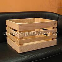 Ящик для яблок