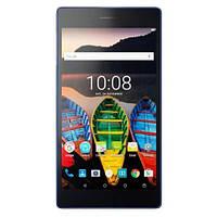 "Планшетный ПК 7"" Lenovo Tab 3-730F (ZA110166UA) Slate Black, емкостный Multi-Touch (1024x600) IPS, M"