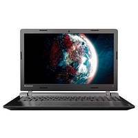 "Ноутбук 15"" Lenovo IdeaPad 110-15IBD (80QQ01D9UA) Black, 15.6"", глянцевый HD (1366x768), Intel Penti"