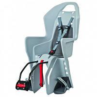 Велокресло детское Koolah FMS Silver/grey 8631400003