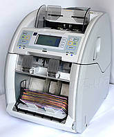 Glory GFS-120S 2х карманный счетчик мини-сортировщик банкнот