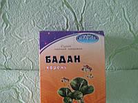 Бадан (корень), 50 г, фото 1