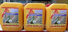 Добавка, повышающая водонепроницаемость бетонов и  растворов Sika®1+