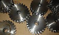 Серийное изготовление шестерен, зубчатых колес Киев