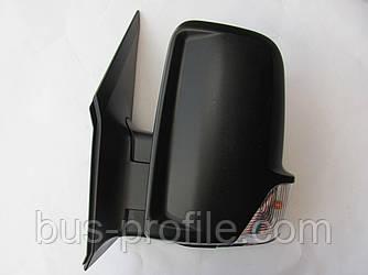 Зеркало заднего вида Sprinter/Crafter 06- L (механика) — Autotechteile — 8152