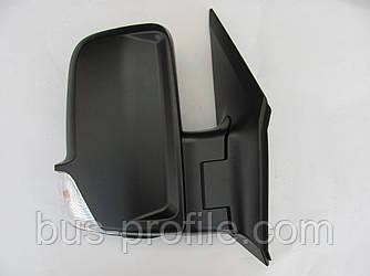 Зеркало заднего вида Sprinter/Crafter 06- R (механика) — Autotechteile — 8153