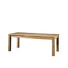 Стол обеденный деревянный Merkury Szynaka дуб золотой, фото 2