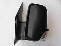 Зеркало заднего вида MB Sprinter/VW Crafter 06- L (электро/подогрев) — Autotechteile — 8154