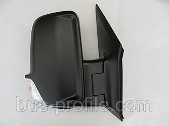 Зеркало заднего вида MB Sprinter/VW Crafter 06- R (электро/подогрев) — Autotechteile — 8155
