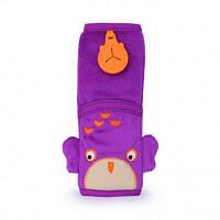 Trunki Накладка на ремень безопасности Seatbelt Pad 0138
