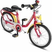 Двухколесный велосипед Z 6 Rot 4213