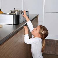 Защита на кухонную плиту 57-90 см. 20015