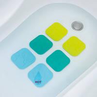 Safety 1st Антискользящие аппликации Anti sloip pads 32110149